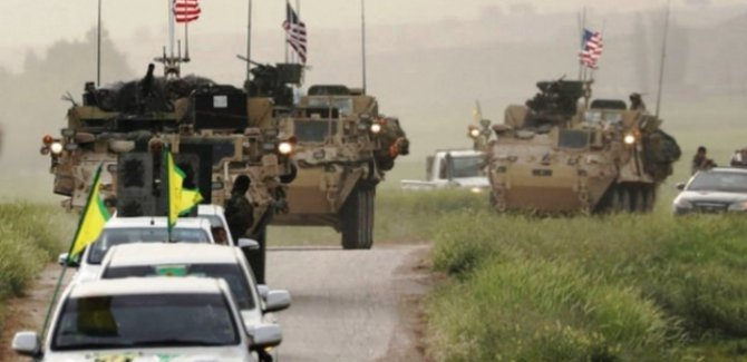 'ABD, Kürtlerin Suriye hükümetiyle anlaşmasını engellemeye çalışıyor'