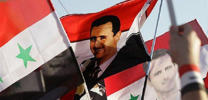 Şam: Kürtlerle diyalog yoğunlaşmalı