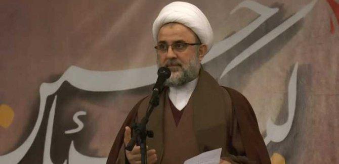 Hizbullah: Amerika Lübnan'da Kazanamayacak