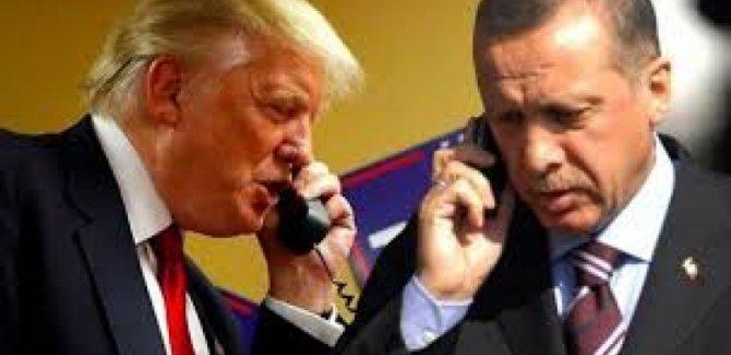 Trump û Erdogan hevdîtinek pêkanîn