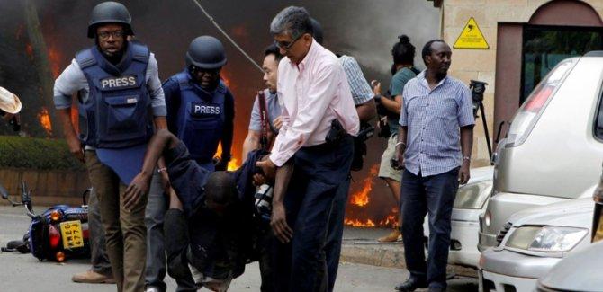 Li Kenyayê di êrîşeke de 15 kesan jiyana xwe ji dest da!