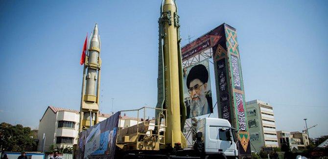 İran: Uydu fırlatmaya devam edeceğiz
