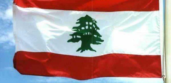 'ABD, Lübnan'ı Ambargoyla Tehdit Etti'
