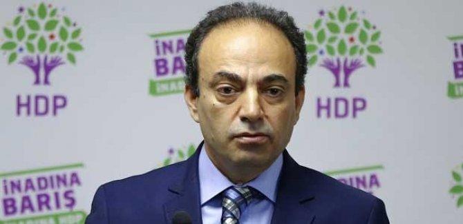 AİHM'den Türkiye'ye Osman Baydemir cezası