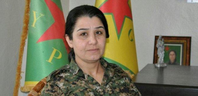YPJ Komutanı: Türkiye'yle sorunumuz yok