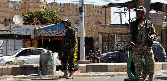 Ateşkesi denetleyen BM ekibine ateş açıldı