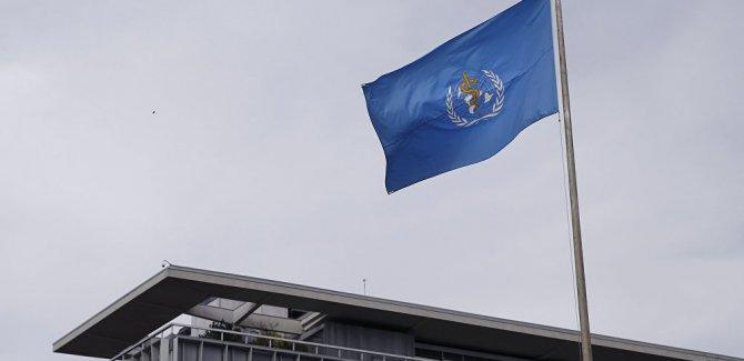 DSÖ, 2019'da dünyayı tehdit edecek en büyük 10 tehlikeyi yayınladı