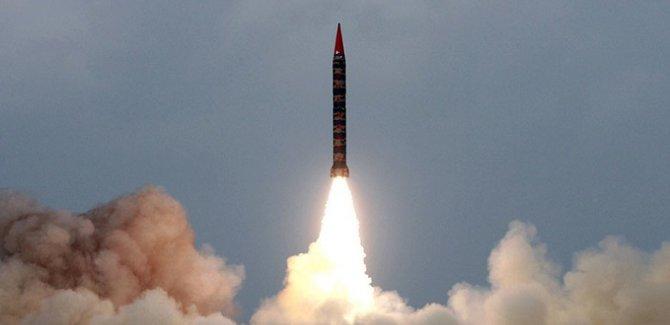 Rusya'dan ABD'ye uyarı: Uzayda silahlanma yarışı başlatır