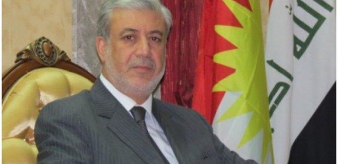Beşir Hedad: Kürtlerin talepleri kabul edildi