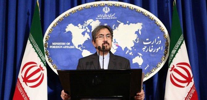 İran'dan ABD'ye karşı Venezüella'ya destek