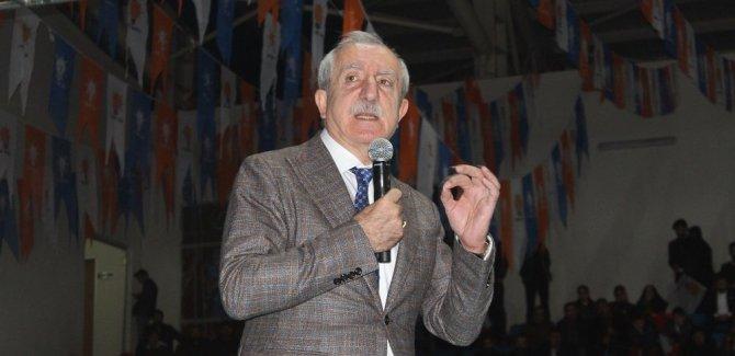 Orhan Miroğlu: HDP'nin oyuna talibiz