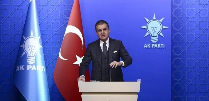 Çelik: Kerç Boğazı'nda alev alan gemilerin sahiplerinin Türk olma ihtimali var