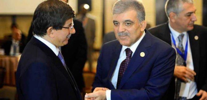 Partiyi Gül Değil Davutoğlu Kuruyor!