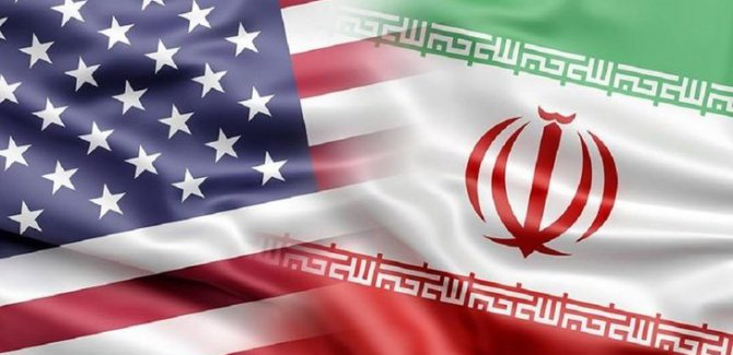 İran'dan ABD ve Almanya'ya tepki