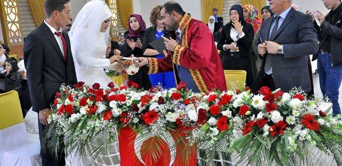 AYM, CHP'nin 'müftü nikahı' itirazını reddetti
