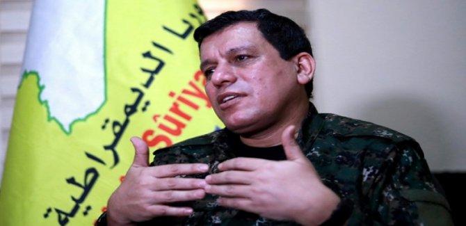 DSG: Suriye ordusuna 1 şartla katılırız
