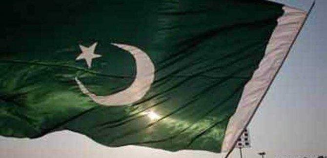 Pakistan'dan Siyonist Rejime Tepki
