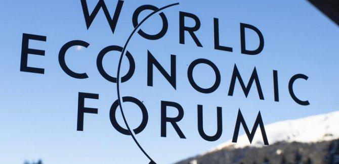 Davos'tan çağrı: Barış olmadan ekonomi gelişemez