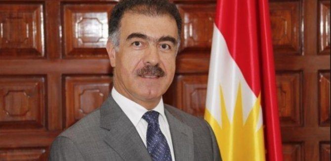 Kürdistan Bölgesi hükümeti bütçe gündemiyle toplanıyor