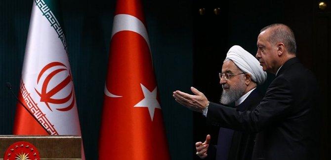 İran: Türkiye hükümeti ile ilişkilerin artırılması önceliklerimizden