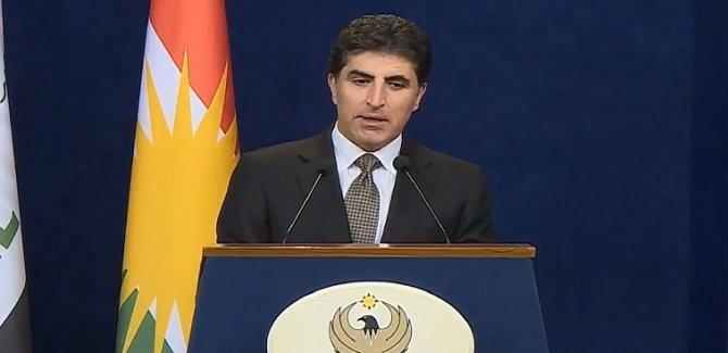 Neçirvan Barzani'den Şeladize açıklaması