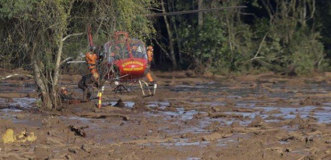 Baraj faciasında bilanço ağırlaşıyor: 58 ölü, 305 kayıp