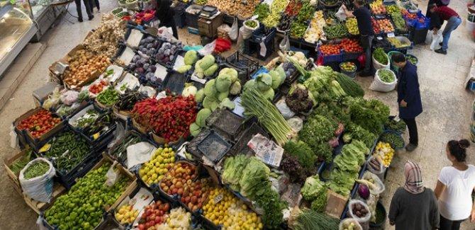 Sebze ve meyvede aşırı fiyata karşı 81 ile talimat gönderildi