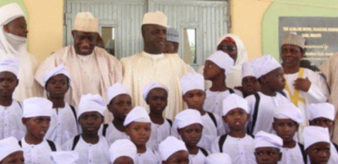 Nijerya'nın Almajiri hafızlarının hayat mücadelesi