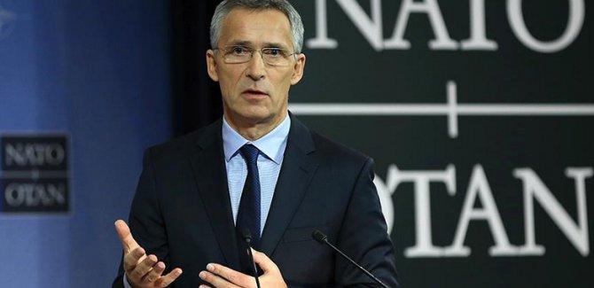 NATO: Çekilmek için erken