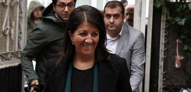 Buldan'dan AK Parti ziyareti açıklaması