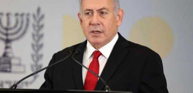 Netanyahu, İran Karşıtı Konferansı'nın Ana Konuşmacısı Olacak