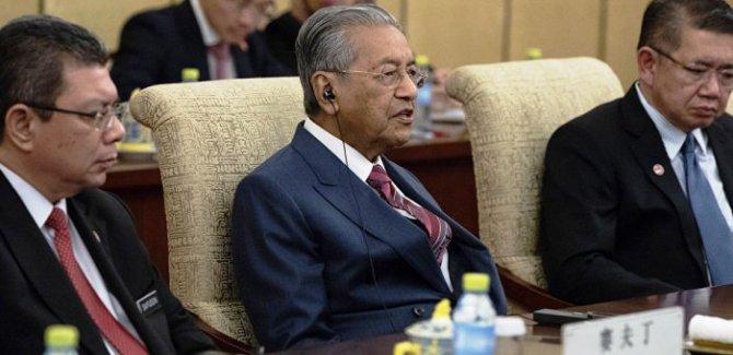 Mahathir Muhammed: İsrail, kınanmayı hak eden suçlu bir devlettir