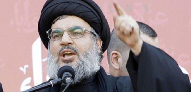Hizbullah lideri Nasrallah'tan 'Türkiye' açıklaması