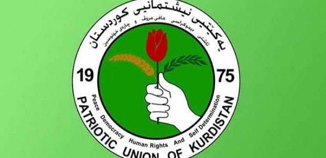 YNK'li yetkili: PKK'nin Güney Kürdistan'da siyaset yapma hakkı yoktur