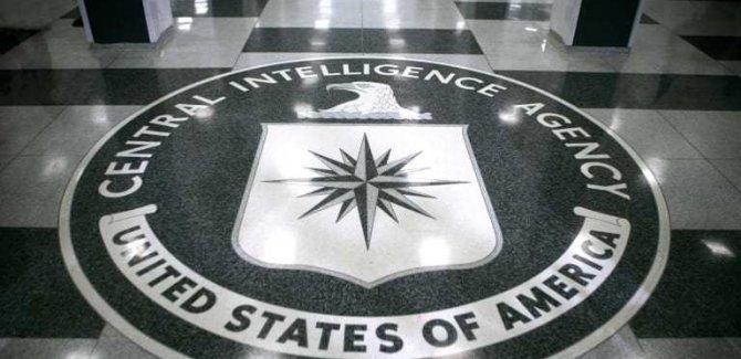 CIA'dan Türkiye Açıklaması