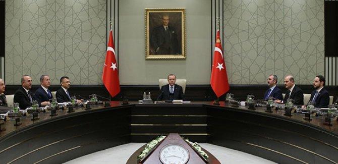 Fehmi Koru: MGK Suriye için yeni bir strateji belirlemiş...