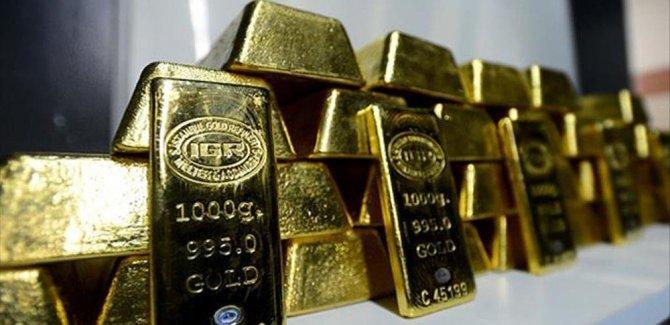 'ABD, Türkiye'nin Venezüella'yla altın ticaretini incelemeye aldı'