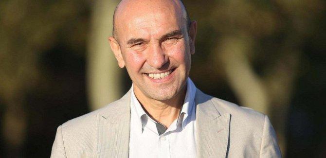 HDP'den Soyer'e destek verdi