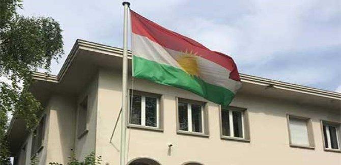 DIAKURD êrişa ser Nûnertiya Herêma Kurdistanê ya li Brukselê şermezar kir