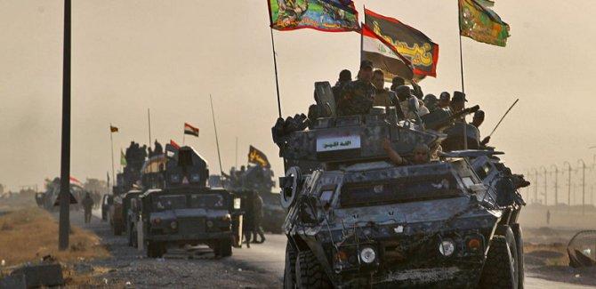 Haşdi Şabi'den ABD askerlerine engel