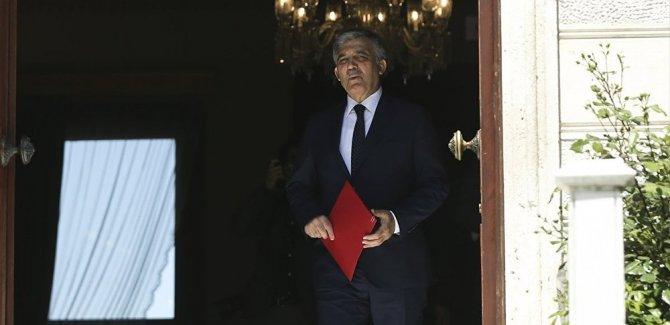 'Abdullah Gül'e suikast' iddiası gazeteciyi işinden etti