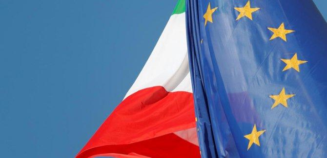 Avrupa'yı İtalya endişesi sardı