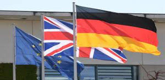Almanya'dan İngiltere'ye: Teklifimiz masada