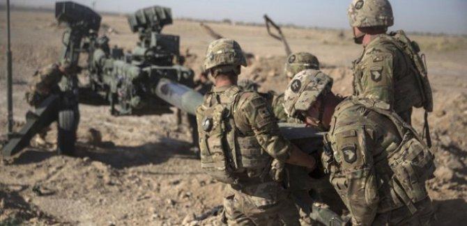'Afganistan'da anlaşmanın ana hatları çizildi'