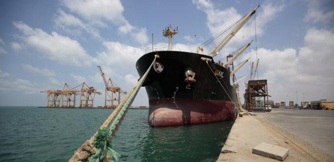 Yemen'de ateşkes için BM gemisinde müzakere