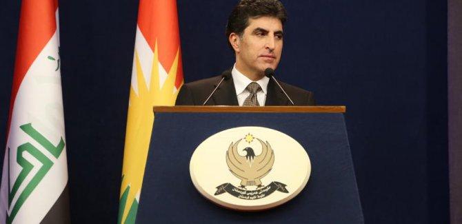 Barzani: Sincar vilayet olsun
