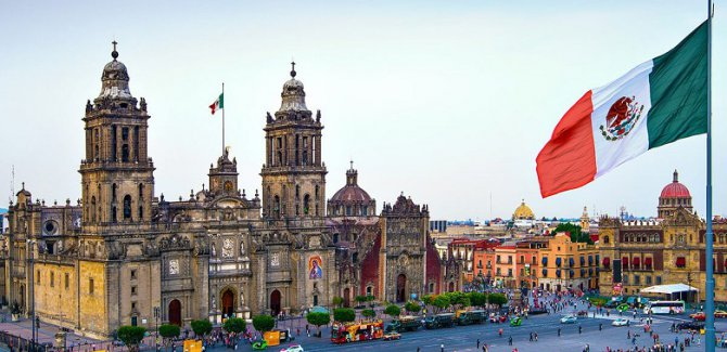 Meksika'da kayıp 40 bin vatandaş aranıyor