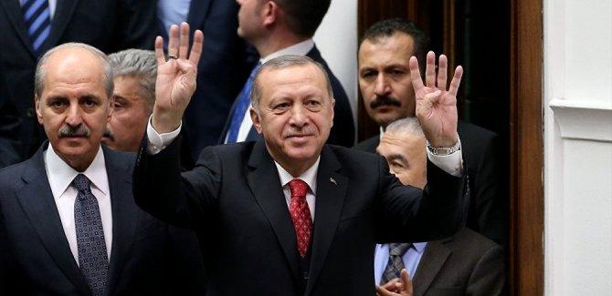 Erdoğan: Gerekirse gıda fiyatlarına ayarı biz çekeceğiz