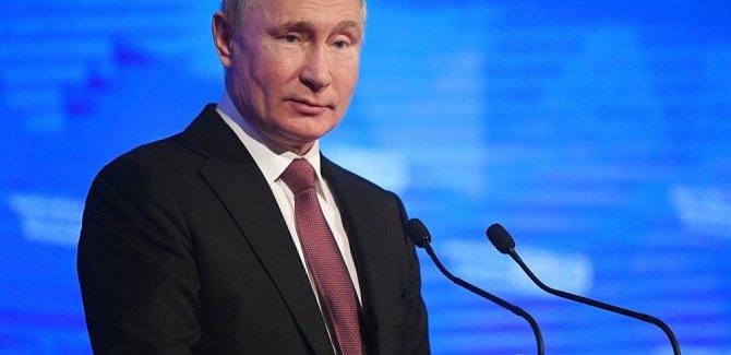 Putin, Türk iş adamları ve TIR şoförlerine vizeyi kaldırdı
