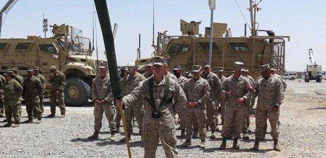 Taliban'dan 'ABD Afganistan'daki güçlerini çekecek' iddiası